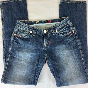 Coogi Jeans